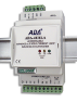 Addressable RS485/422 to 2-WIRE Current Loop CLO Baud Rate Converter