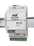 Addressable RS232 to RS-485 / RS-422 Baud Rate Converter