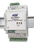 Addressable RS-485 to 1-WIRE Converter