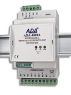 Addressable RS-485 / RS-422 to Current Loop Baud Rate Converter