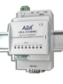 ETHERNET to RS-232 Converter with MODBUS GATEWAY