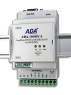 AquaMatic to MODBUS-RTU converter